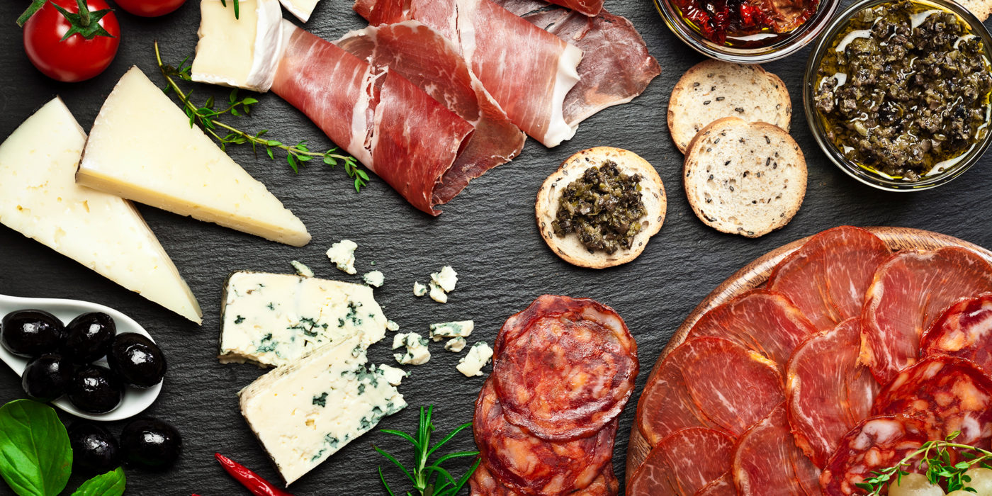 Since 1926, Musco Food has imported and distributed the finest foods of the Mediterranean and beyond.