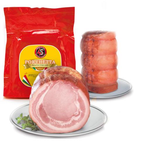 Deli Meats & Cooked Hams