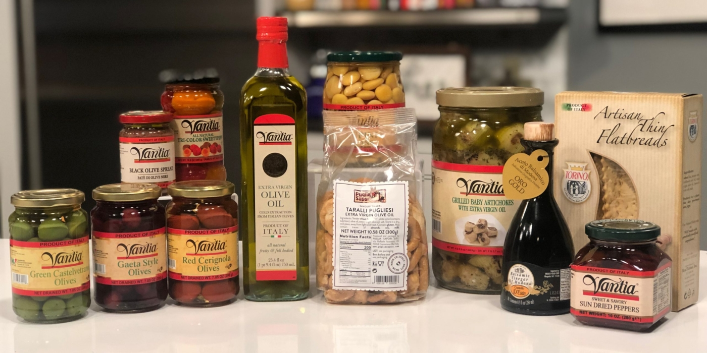 What's new in 2020 at Musco Food Corp.