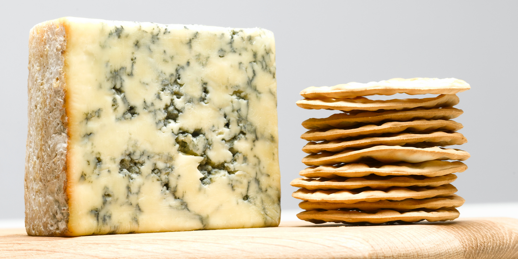 Stilton: How the UK's most famoust blue cheese is made