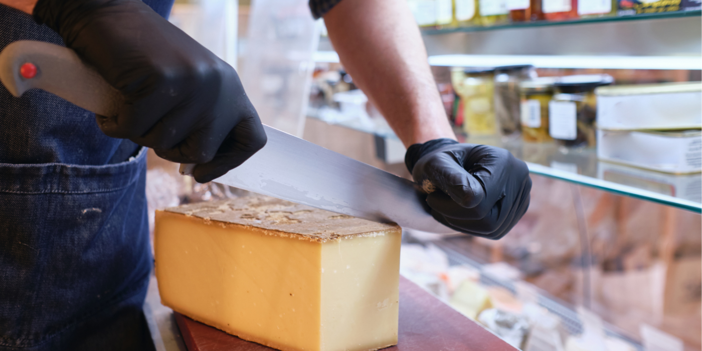 Full Forms of Cheese: A Guide to Cut them Down