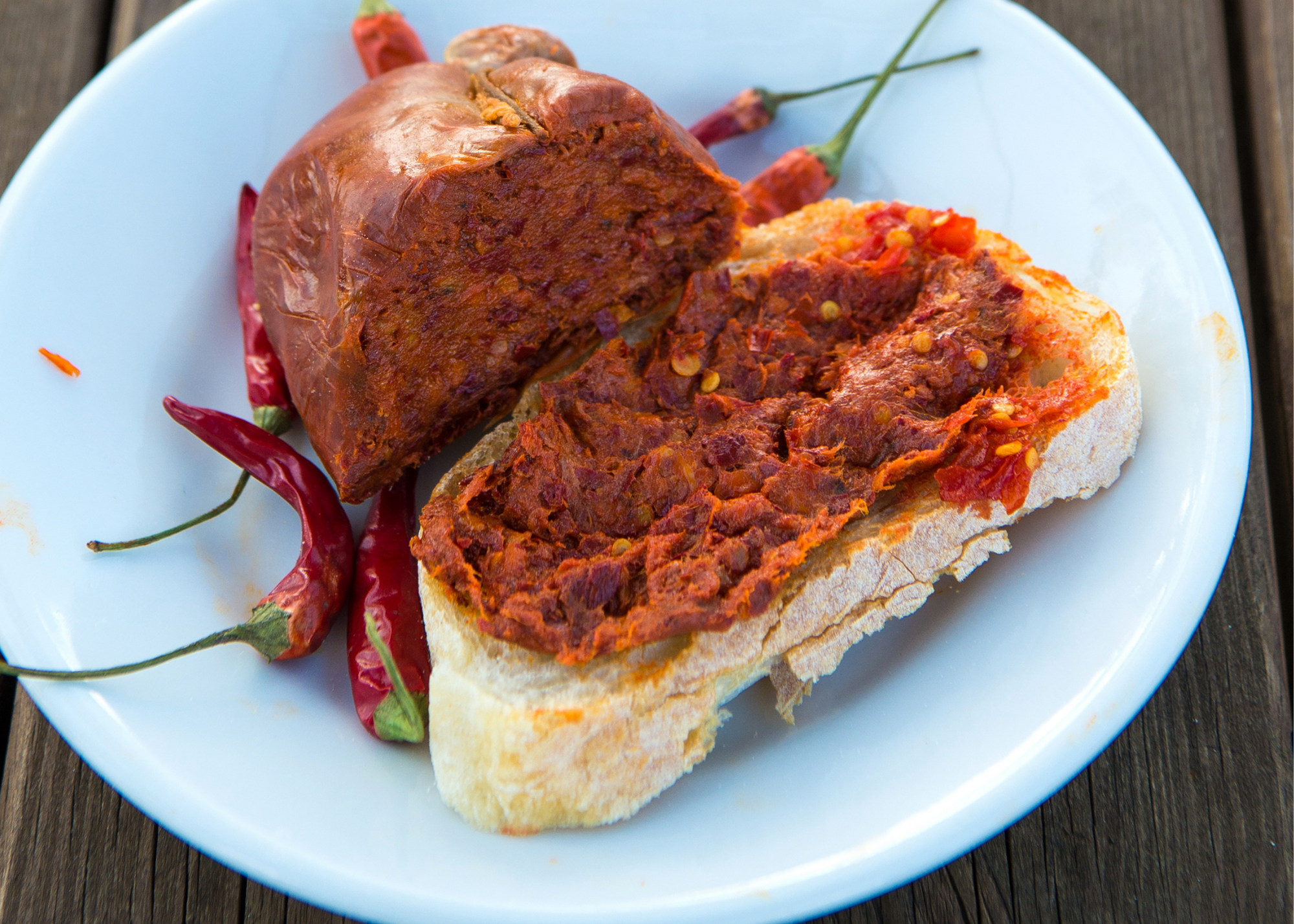 'Nduja: What it is, and how to cook with it