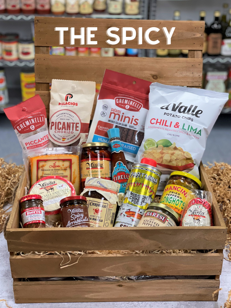 Holiday Gift Baskets: Ideas and Inspiration